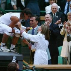 Wimbledon 2008 Rafael Nadal v Roger Federer (11)