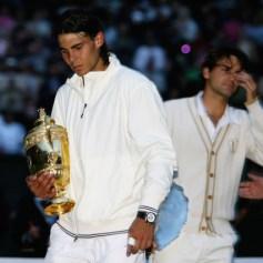 Wimbledon 2008 Rafael Nadal v Roger Federer (26)