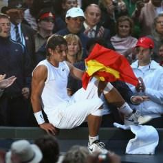 Wimbledon 2008 Rafael Nadal v Roger Federer (28)