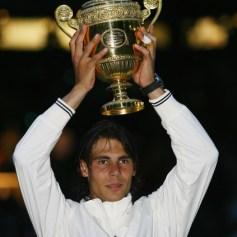 Wimbledon 2008 Rafael Nadal v Roger Federer (4)