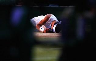 Wimbledon 2008 Rafael Nadal v Roger Federer (40)