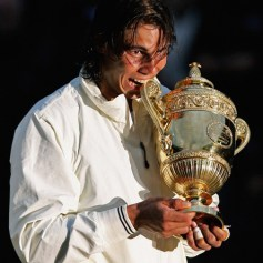 Wimbledon 2008 Rafael Nadal v Roger Federer (43)