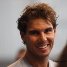Rafael Nadal hits practice courts in Manacor (9)