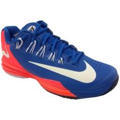 Rafael Nadal Nike Shoes US Open 2014