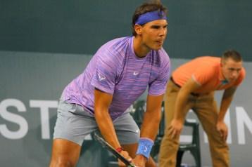 Rafael Nadal v Jo-Wilfried Tsonga Kazajistan 2