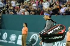 Rafael Nadal v Jo-Wilfried Tsonga Kazakhstan exhibition (14)