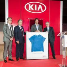 Photo: KIA España