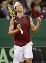 Rafael Nadal Wins First Davis Cup Title (7)