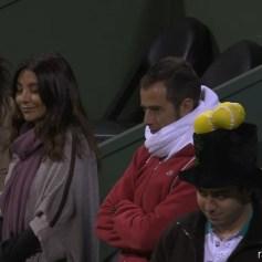 Rafael Nadal girlfriend novia Maria Francisca Perillo