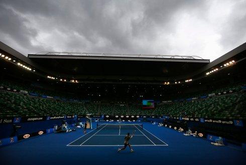 REUTERS/David Gray