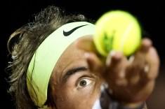 Brazil Rio Open Tennis