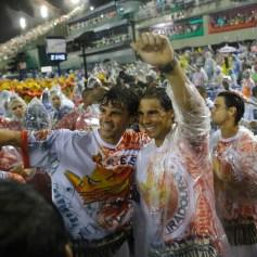 Rafael Nadal, Gustavo 'Guga' Kuerten