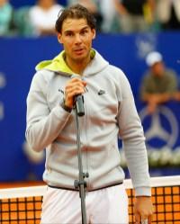ATP Argentina Open - Rafael Nadal v Juan Monaco