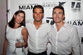 Photo via JW Marriott Marquis Miami