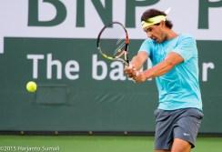 BNP Paribas Open 2015 - Indian Wells