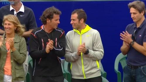 Rafael Nadal team