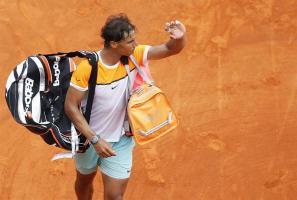 Nadal vs Djokovic Monte-Carlo Masters Semis 2015 (1)