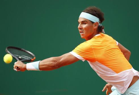 Nadal vs Djokovic Monte-Carlo Masters Semis 2015 (2)