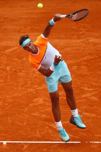 Rafael Nadal cruises past Lucas Pouille to reach third round in Monte Carlo (5)