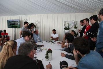 Photo: Monte-Carlo Rolex Masters