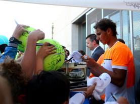 Rafael Nadal into Barcelona Open third round (1)