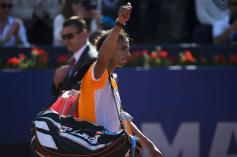 Rafael Nadal loses to Fabio Fognini in Third Round at Barcelona Open (4)