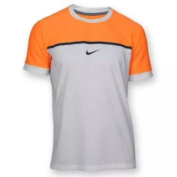 Rafael Nadal Nike Shirt Clay Season 2015