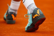 Rafael Nadal Nike shoes for clay 2015