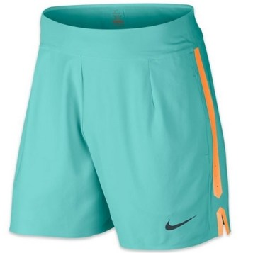 Rafael Nadal Nike Short Clay 2015