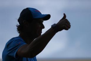 Rafael Nadal participates in Movistar event in Madrid 2015 (7)