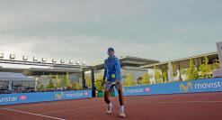 Rafael Nadal participates in Movistar event in Madrid 2015 (8)