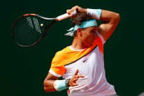 Rafael Nadal plays against David Ferrer in Monte Carlo QFs 2015 (6)