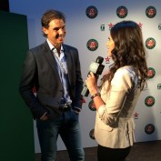 Photo: Tennis Channel