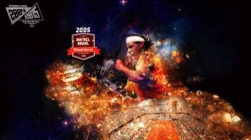 Rafael Nadal Kia Wallpapers 2005