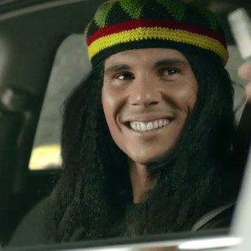 Rafael Nadal Stars In New Ads For Kia (3)