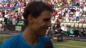 Rafael Nadal Wins Grass Opener In Stuttgart (1)