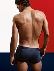 Rafa Nadal Underwear Tommy Hilfiger Campaign