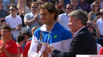 Rafael Nadal downs Fabio Fognini to claim Hamburg title (4)