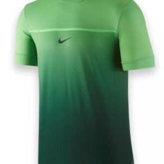 Rafael Nadal Nike Shirt for US Open 2015