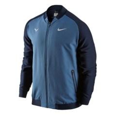 Rafael Nadal Nike Jacket 2016 Clay Season Outfit