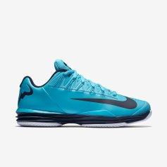 Rafael Nadal Nike zapatos Roland Garros 2016