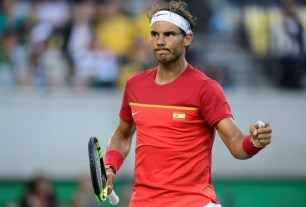 Rafael Nadal beats Thomaz Bellucci to reach Olympic semis (1)