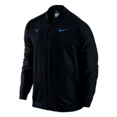 Rafael Nadal US Open 2016 Nike Jacket (1)
