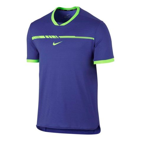 Rafael Nadal Nike 2017 Roland Garros tshirt