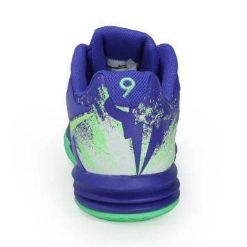 Rafael Nadal Nike 2017 Roland Garros zapatos