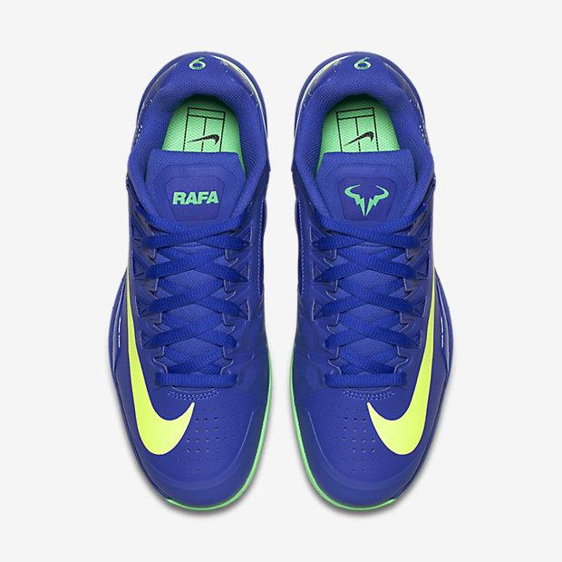 Rafael Nadal Shoes For Roland Garros 2017 French Open Rafael Nadal Fans