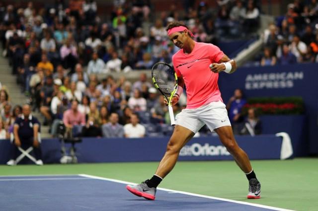 Us Open R2 What Time Does Rafael Nadal Play Against Taro Daniel Rafael Nadal Fans