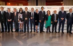 Rafael Nadal awarded at Premio Los Leones 2017 El Espanol (5)