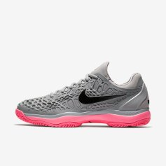 Rafael Nadal Nike shoes sneakers for 2018 Australian Open (2)