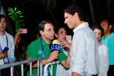 Photo: Abierto Mexicano de Tenis